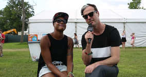 Artist of the Week: Fitz and the Tantrums