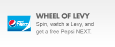 Wheel of Levy