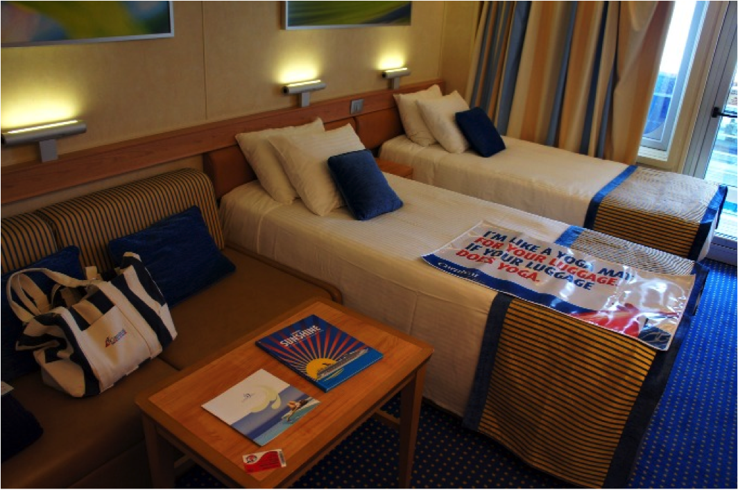 12 Things To Know Before Your First Cruise