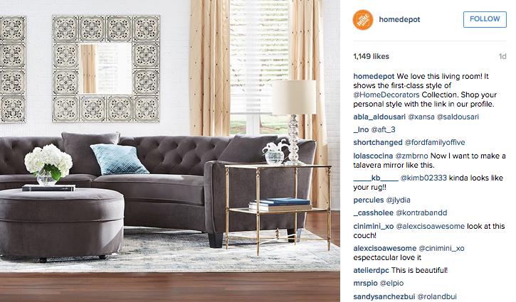 instagram brand marketing