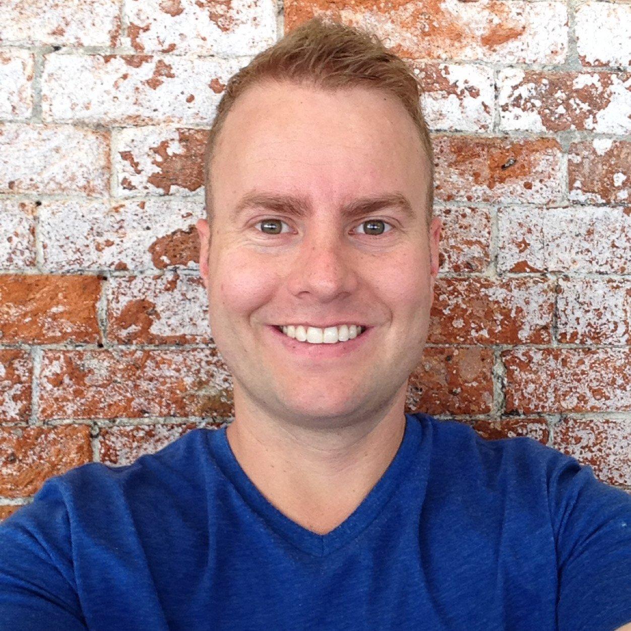 Entrepreneur and investor John Rampton