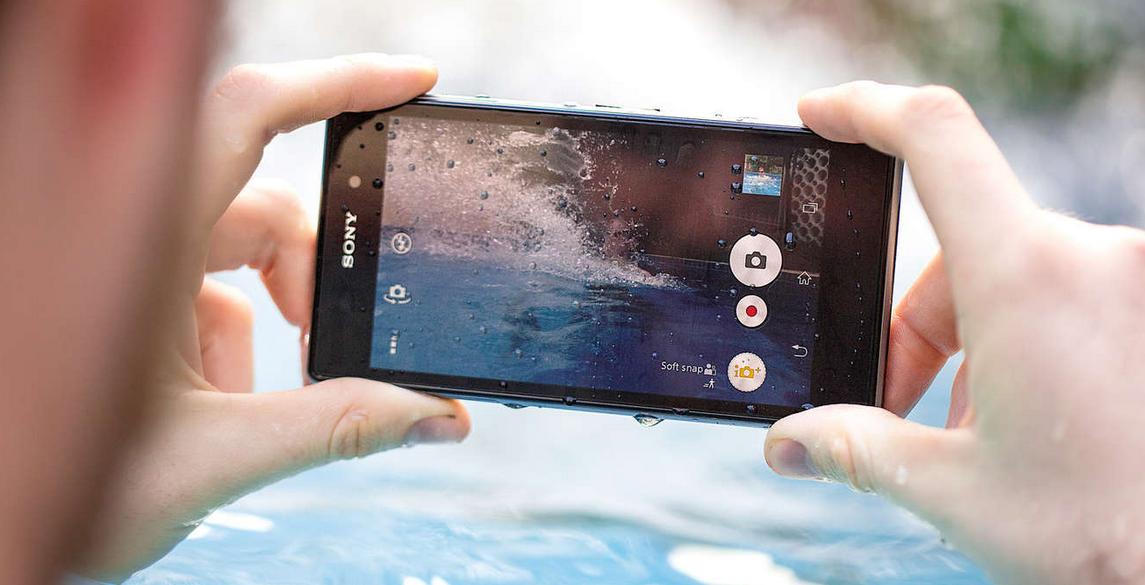 Sony mobile Kando