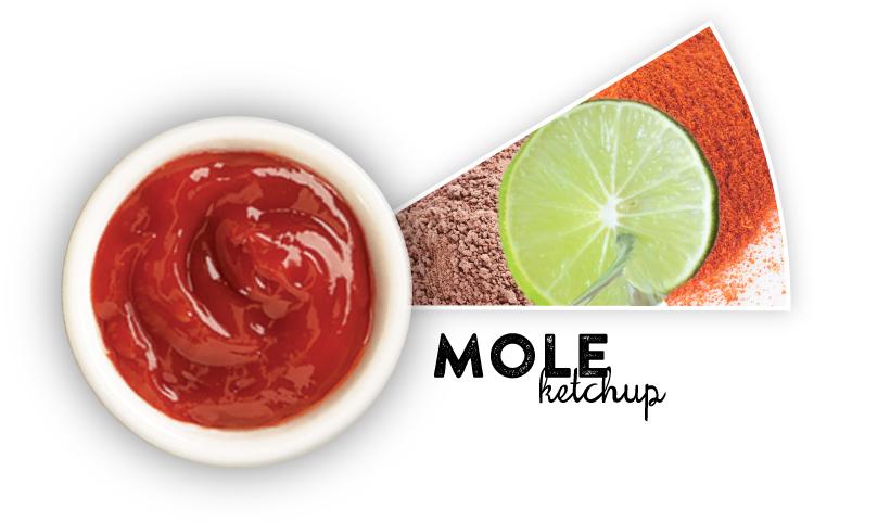 Mole Ketchup