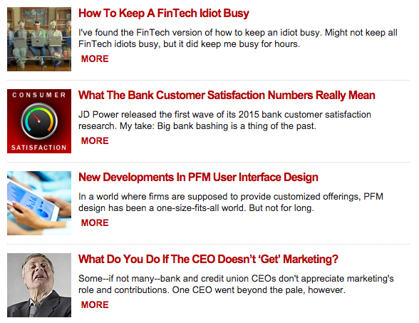 best content marketing blogs