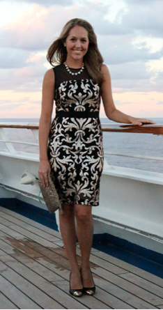 For A Week Long Cruise Generally Two Nights Will Be Deemed Formal Night And The Dinner Dress Code Is Different Those