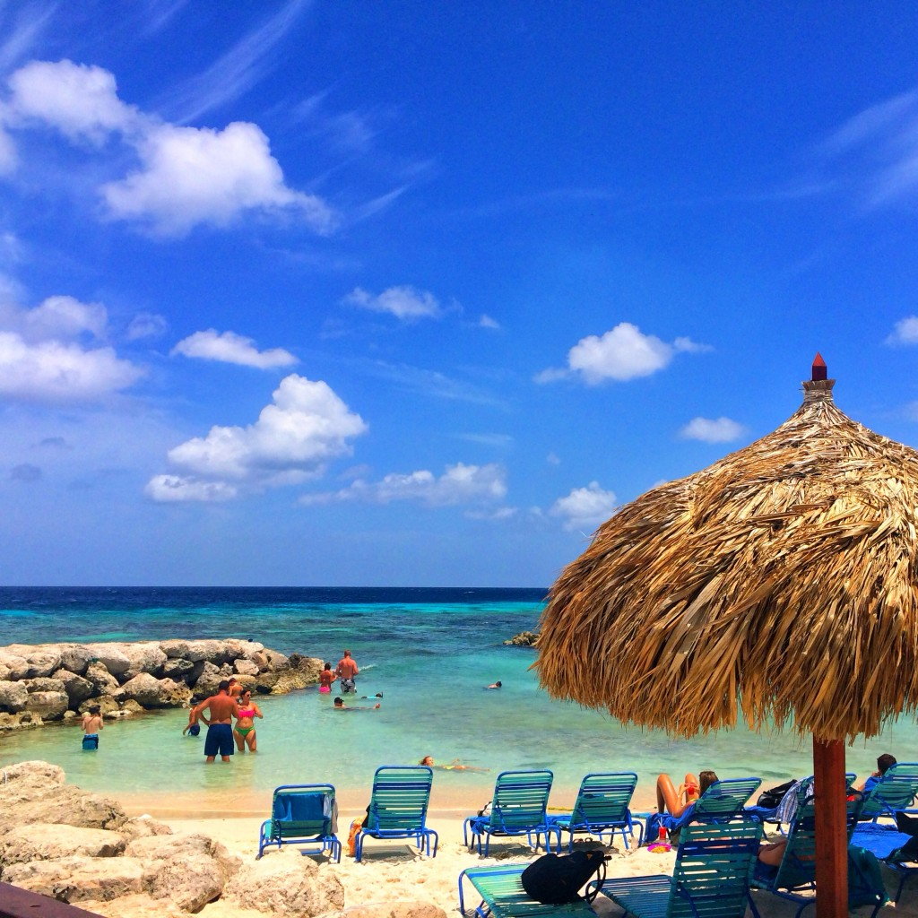 De Palm Island Ferry Aruba
