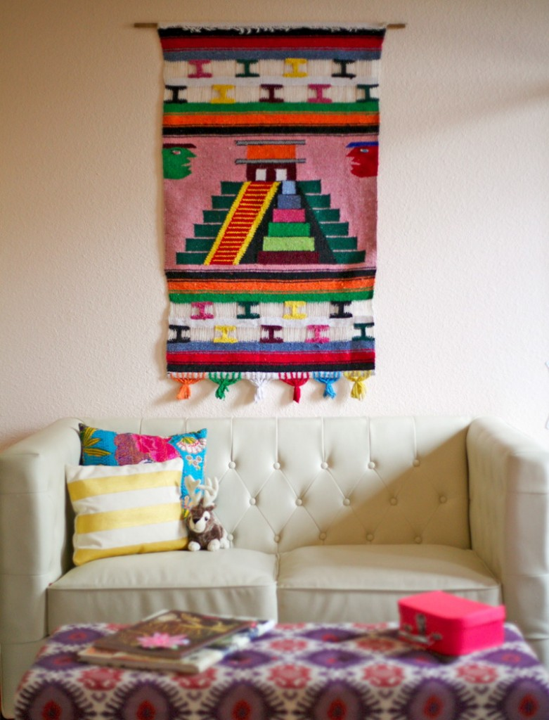 beautiful Mexican Style Wall Decor Part - 7: Pretty Prudent