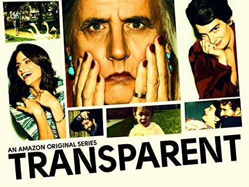 Amazon original series Transparent