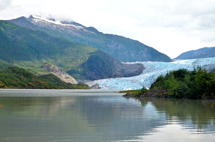 the best of juneau Alaska cruise excursion