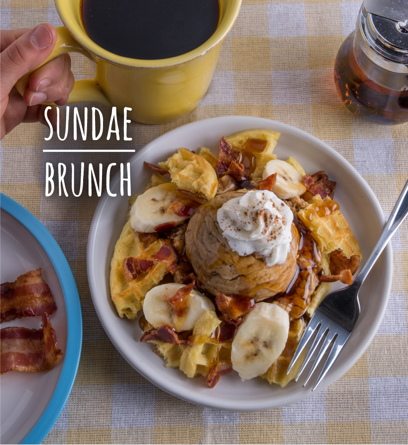Sundae Brunch