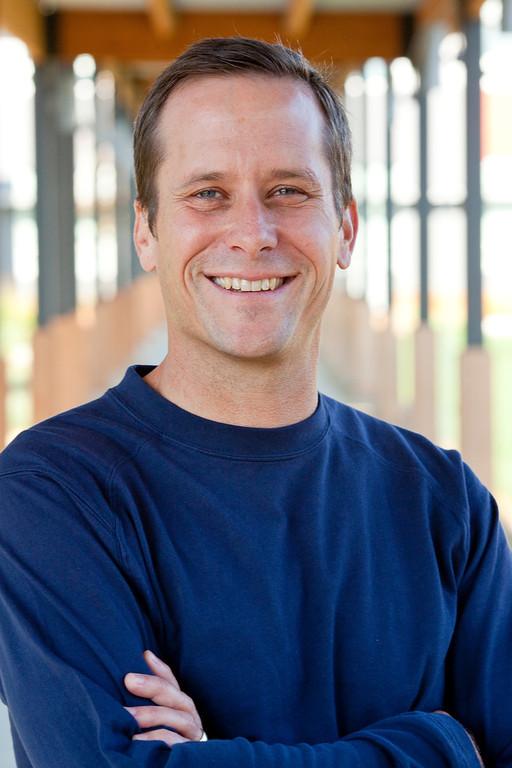 Aaron Carpenter North Face Content Marketing