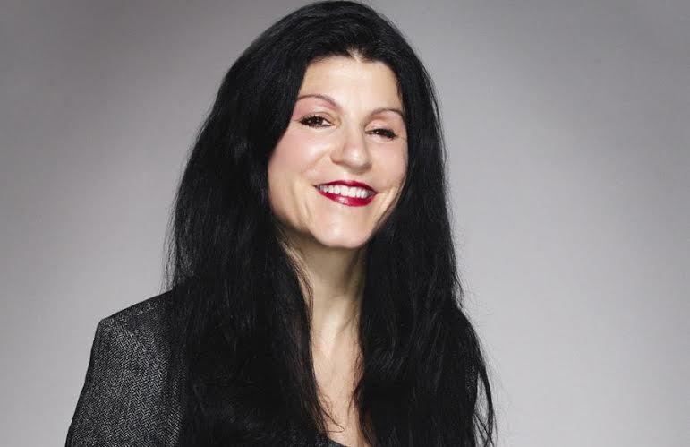 Digital Marketing Strategist Jasmine Sandler