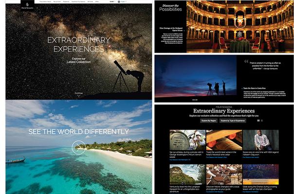 Four Seasons Content Marketing