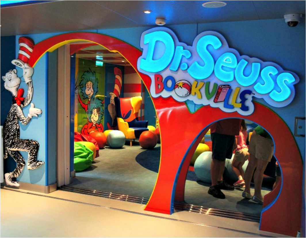 When Searching For A Cruise With Children, Check To Make Sure They Have  Children's Programs That Your Children Will Enjoy